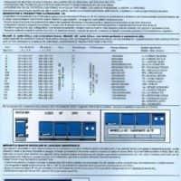 Modelli di lavatrici ultrasonore