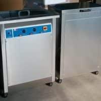 Forni asciugatura ad aria ventilata