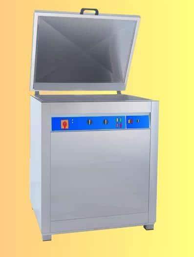 Lavatrici ad ultrasuoni per ogni settore, officina, industria e manutenzione