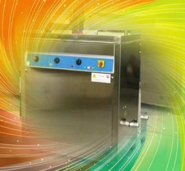 pulitore industriale ultrasuoni